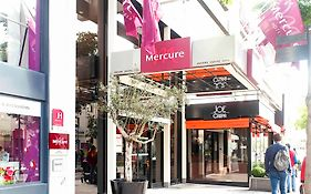 Hotel Mercure Angers Centre Gare Angers