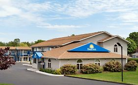 Travelodge Newport Ri