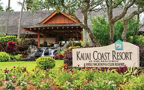 Kauai Coast Resort at The Beachboy Kapaa Hi