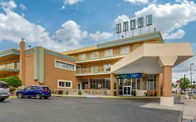 Ramada Midtown Denver Reviews