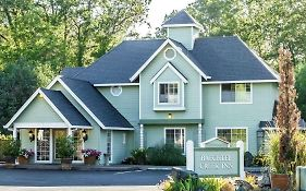 Baechtel Creek Inn Willits Ca 3*