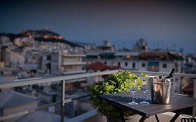 Areos Hotel Athens Greece