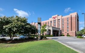 Hampton Inn Wilmington University Area Smith Creek Station