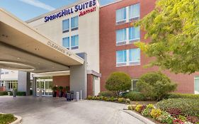 Springhill Suites Woodlands