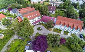 Hotel am Kurpark Bad Windsheim