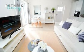 Rethink Serviced Apartments - Reading Park Village