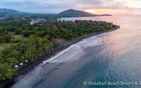 Matahari Beach Resort Bali