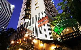 Pinnacle Hotels Bangkok