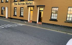 The Kelvin Hotel Oban
