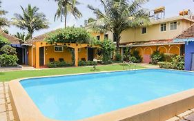 Hotel Baia do Sol Goa