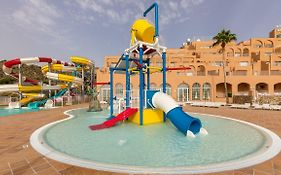 Mojacar Playa Aquapark Hotel photos Exterior