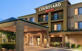 Courtyard Marriott Lubbock