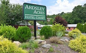 Ardsley Acres Hotel Court