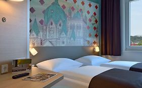 Bed And Breakfast Neuss