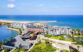 Marriott Xiangshui Bay Resort & Spa 5*
