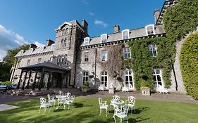 Grange Hotel Grange-over-sands United Kingdom