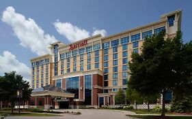 Marriott Hotel Bloomington Il