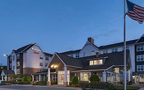 Residence Inn College Station Tx
