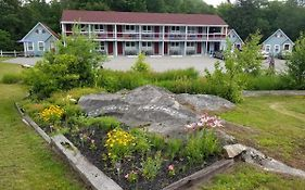 White Mountain Motel And Cottages Lincoln Nh