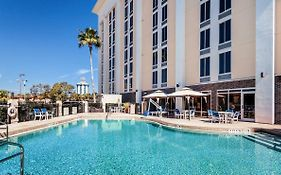 Hampton Inn Orlando South of Universal Studios
