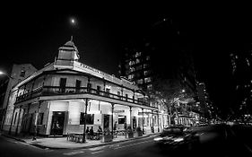 The Franklin Hotel Adelaide