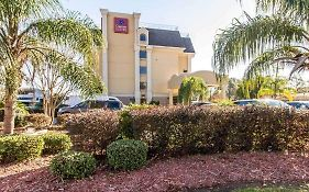 Comfort Suites Airport Kenner La