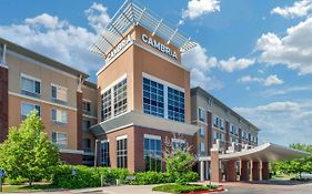 Cambria Suites Fort Collins