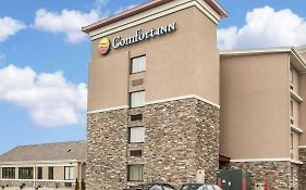 Comfort Inn Hammond Indiana