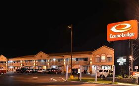 Econo Lodge Bellmawr New Jersey