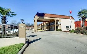 Econo Lodge Vicksburg Ms