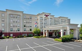 Hampton Inn South Plainfield Piscataway