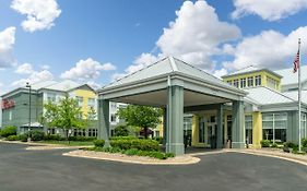 Hilton Garden Inn East Louisville