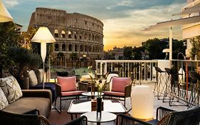 Hotel Palazzo Manfredi - Small Luxury Hotels Of The World