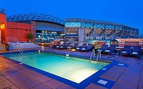 Silver Cloud Hotel - Seattle Stadium Seattle, Wa