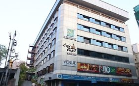 Quality Inn Residency Hyderabad