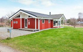 Holiday Home Asnaes III photos Exterior
