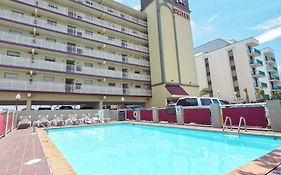 Marjac Suites Virginia Beach