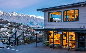 Coronet View B&b Queenstown