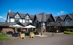 Best Western The Gables Hotel 3*