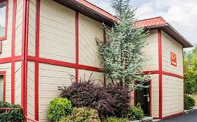 Econo Lodge Scranton Pennsylvania