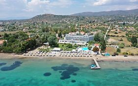Grand Bleu Sea Resort Euboea Island