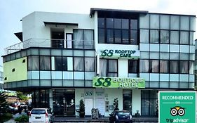S8 Boutique Hotel Near Klia 1 & Klia 2 photos Exterior