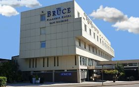 The Bruce Hotel East Kilbride