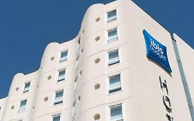 Ibis Budget Bordeaux Centre - Gare Saint Jean photos Exterior
