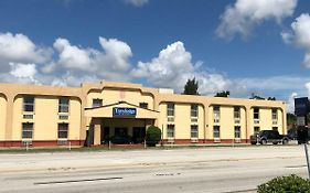 Americas Best Value Inn Orlando Fl