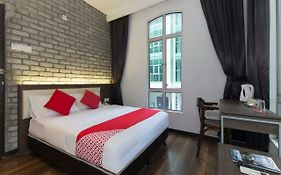 The Reeds Boutique Hotel Kuala Lumpur