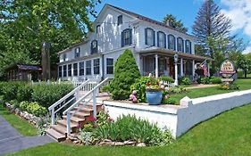 1825 Inn Bed And Breakfast Palmyra Pa