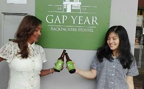 Gap Year Hostel Singapore