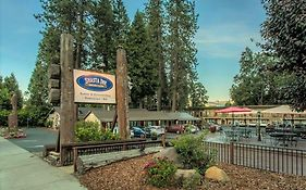 Mount Shasta Inn And Suites 3*