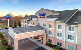 Fairfield Inn And Suites Edison Nj